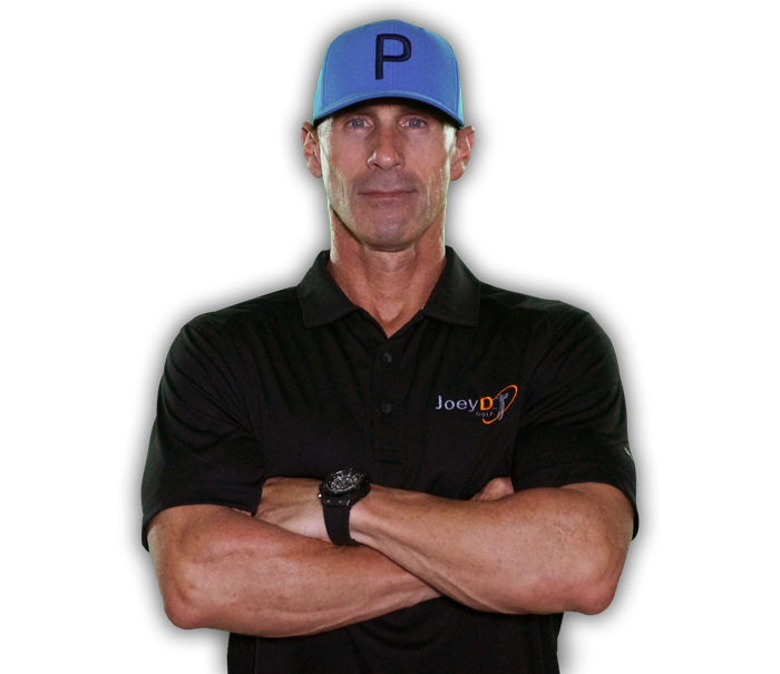 Golf Fitness Coach Joey D