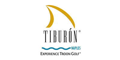 Tiburon golf club logo